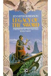 Legacy of the Sword - Régikönyvek
