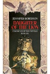 Daughter of the Lion - Régikönyvek