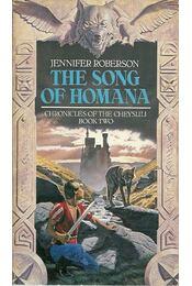 The Song of Homana - Régikönyvek