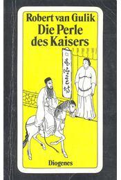 Die Perle des Kaisers - Régikönyvek