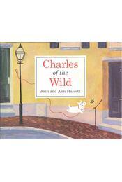 Charles of the Wild - Régikönyvek