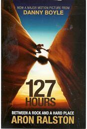 127 Hours - Between a Rock and a Hard Place - Régikönyvek