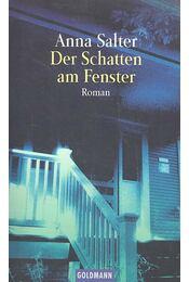 Der Schatten am Fenster - Régikönyvek