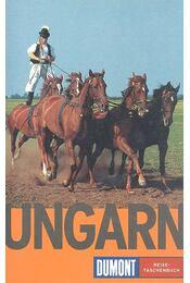 Ungarn - Régikönyvek