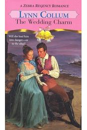 The _Wedding Charm - Régikönyvek