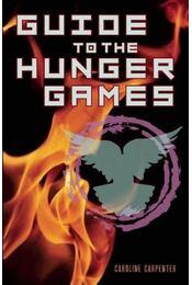 Guide to the Hunger Games - Régikönyvek