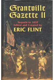 Grantville Gazette II - FLINT, ERIC - Régikönyvek