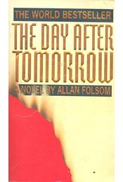 The Day After Tomorrow - Régikönyvek