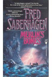 Merlin's Bones - Régikönyvek