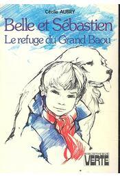 Le refuge du Grand Baou - Régikönyvek