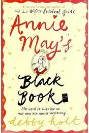 Annie May's Black Book - Régikönyvek