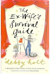 The Ex-wife's Survival Guide - Régikönyvek