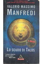 Lo scudo di Talos - Régikönyvek