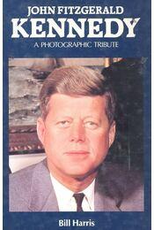 John Fitzgerald Kennedy - Régikönyvek