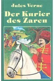 Der Kurier des Zaren - Régikönyvek