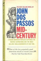 Mid-Century - Régikönyvek