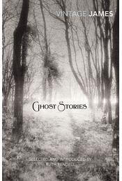 Ghost Stories - Régikönyvek