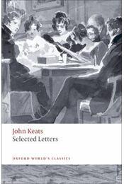 Selected Letters - Régikönyvek