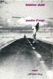 Poudre d´ange - Régikönyvek