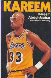 Kareem - Régikönyvek