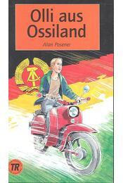 Olli aus Ossiland - Stufe 3 - POSENER, OLLI - Régikönyvek