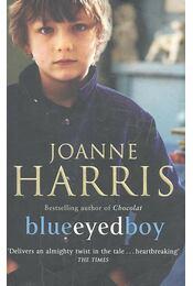 Blueeyedboy - Régikönyvek