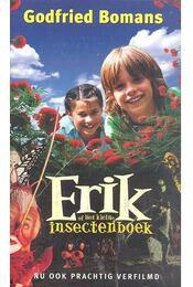 Erik, of Het klein insectenboek - Régikönyvek