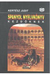 Spanyol nyelvkönyv kezdőknek - Régikönyvek
