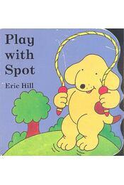 Play with Spot - Régikönyvek