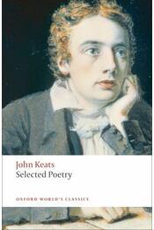 Selected Poetry - Régikönyvek