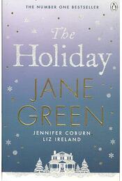 The Holiday - Jane Green - Régikönyvek