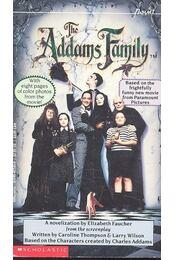 The Addams Family - Régikönyvek