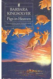 Pigs in Heaven - Régikönyvek