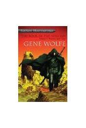 The Book Of The New Sun: Volume 1: Shadow and Claw - Régikönyvek
