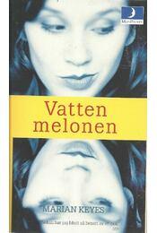 Vattenmelonen - Régikönyvek