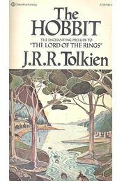 The Hobbit - Régikönyvek