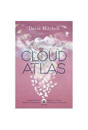 Cloud Atlas - Régikönyvek