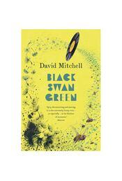 Black Swan Green - Régikönyvek