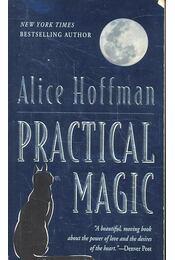 Practical Magic - Régikönyvek