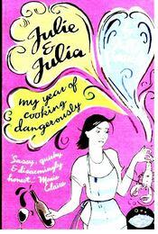 Julie & Julia - my year of cooking dangerously - Régikönyvek