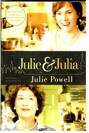 Julie & Julia - Régikönyvek