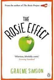 The Rosie Effect - Régikönyvek