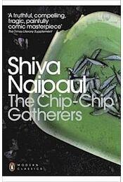 The Chip Chip Gatherers - Régikönyvek