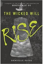 The Wicked Will Rise - Régikönyvek