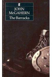 The Barracks - Régikönyvek