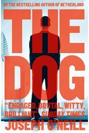 The Dog - Régikönyvek