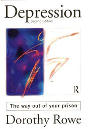 Depression - The way out of your prison - Régikönyvek