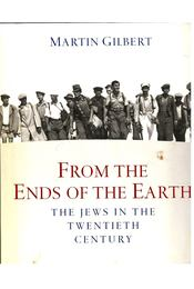 From the Ends of the Earth - The Jews in the Twentieth Century - Régikönyvek