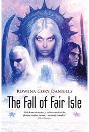 The Fall of Fair Isle - Régikönyvek