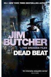 Dead Beat - Régikönyvek